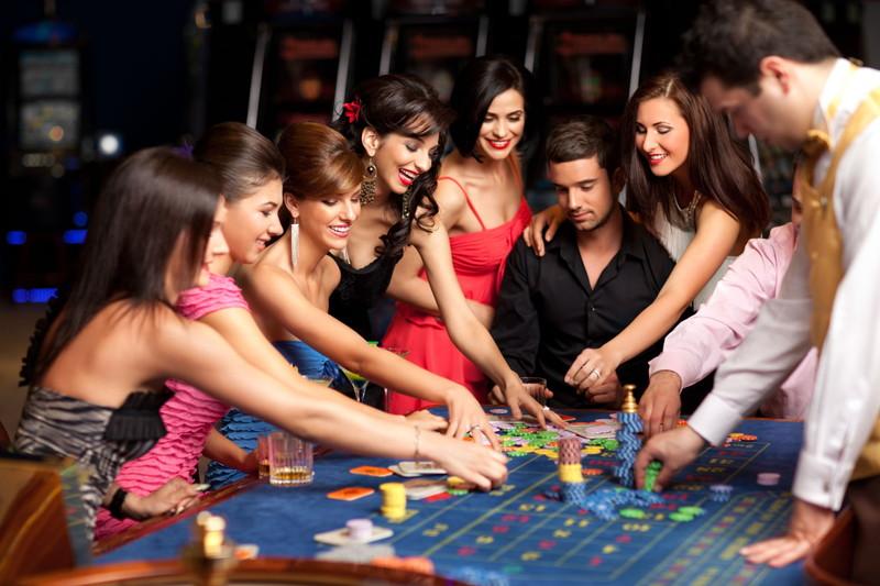 オンラインカジノのベット法則